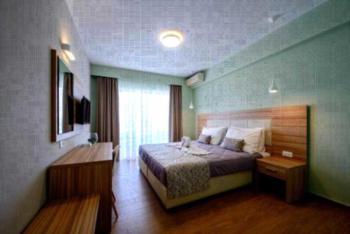 Filerimos Village - Apartment (4 Erwachsene)