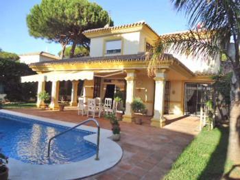 Ferienhaus Villa España