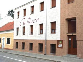 Apartmány Gulliver - Apartment (4 Erwachsene)