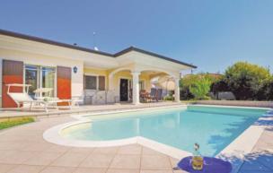 Ferienhaus Villa dei Platani