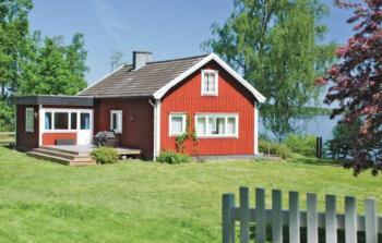Ferienhaus Värnamo