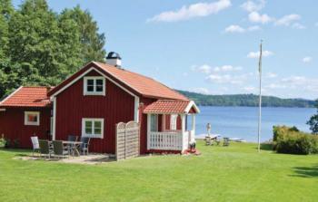Ferienhaus Österbymo