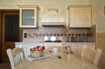 Al Vecchio Pozzo - Apartment mit 1 Schlafzimmer (2 Erwachsene)