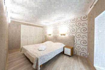 Delta Apartments Old Town Basic - Scandic Apartment mit 1 Schlafzimmer