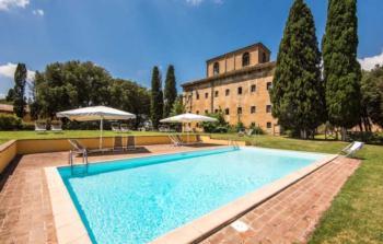 Ferienhaus Villa Murlo