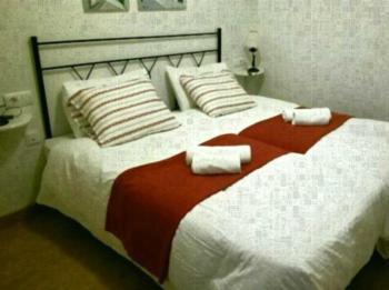 Apartamento San Miguel - Apartment mit 1 Schlafzimmer