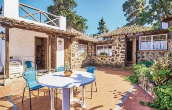 Casa de vacaciones Casa Los Pinos