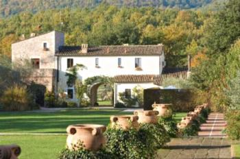 La Tenuta Dei Ciclamini - Apartment mit 1 Schlafzimmer - Nebengebäude