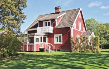 Ferienhaus Rydaholm