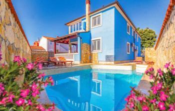 Casa de vacaciones Vodnjan