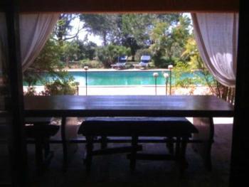 Borgo Caere - Villa mit 3 Schlafzimmern