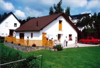 Ferienhäuser Schmitz 5-Bett- Ferienwohnung Daniela