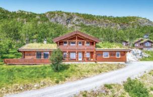 Ferienhaus Hemsedal