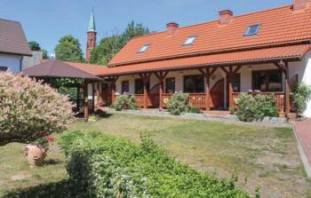 Ferienhaus Pod Wierzba