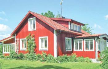 Ferienhaus Aneby