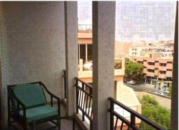 Gueliz Centre Appart entier - Apartment mit 2 Schlafzimmern