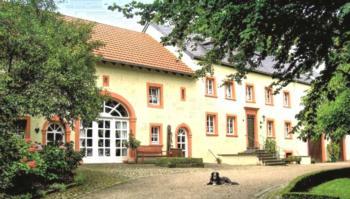 """Altes Backhaus 4-Bett-Ferienhaus """"Altes Backhaus"""""""