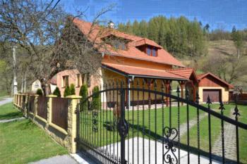 Dom wakacyjny Villa Slovakia