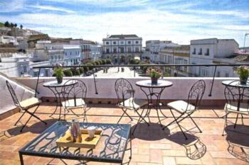 Apartamentos La Casa de la Alameda - Apartment mit 1 Schlafzimmer