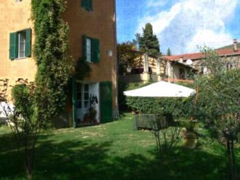 Villa Finzi - Familienzimmer