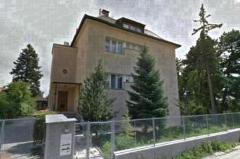 Apartman Brno Stred - Apartment mit 1 Schlafzimmer