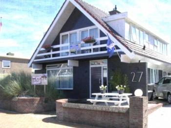 Appartementen Bergen aan Zee de Schelp - Studio