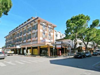 Appartamenti Augustus