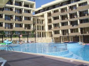 Luxor Apartament B3.3, Sveti Vlas - Studio dla 3 osób