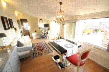 Mini Resort Fontana Maggiore - Apartment mit 1 Schlafzimmer (4 Erwachsene)
