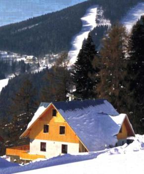 Penzion Erlebach - 6-Bett-Zimmer