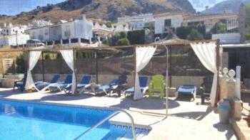 Apartamentos Rurales Sierra Alta - Apartment mit 2 Schlafzimmern (4 Erwachsene)