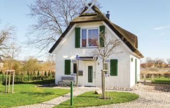 Ferienhaus Kirchdorf/Insel Poel