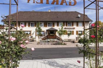 Landgasthof Zum Pflug (Zell am Harmersbach). Ferienwohnung