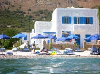 Dream Island Hotel - Deluxe Apartment mit Gartenblick (2 Erwachsene)