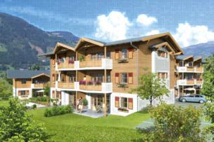 Mountain Resort Kaprun type M4E