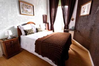 Guest House Alvares Cabral - Familienzimmer (4 Erwachsene)