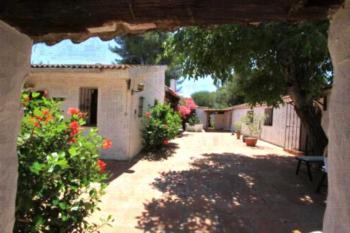 Fincahotel Los Lobos - Apartment mit 1 Schlafzimmer (2 Erwachsene)