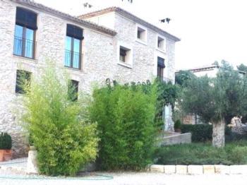 Casa Rural La Alquería del Pilar  - CASA2