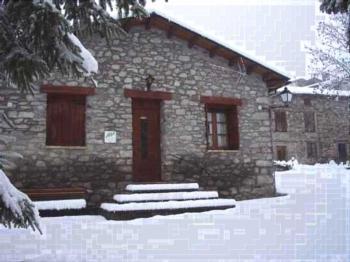 056 Casa Escuela de Villanova - Casa completa