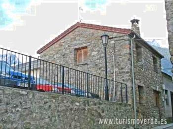 074-105 Casa Morillo - Casa 74 C/ Cantonada