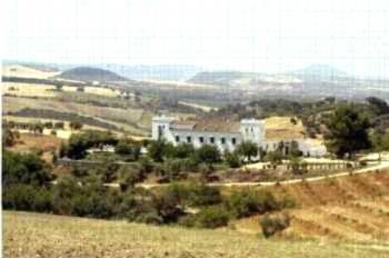 Hotel Rural Cortijo Barranco - Casa de la Ermita