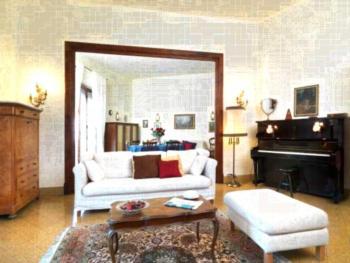Residenza Oltrarno - Apartment mit 3 Schlafzimmern (4 Erwachsene)