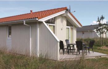 Ferienhaus Schatzkiste 24 - Dorf 4