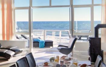 Ferienwohnung Appartement Seestern E