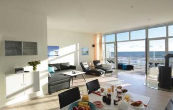 Ferienwohnung Appartement Seestern C
