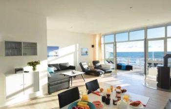 Ferienwohnung Appartement Seestern B