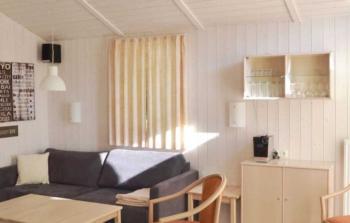 Ferienhaus Schatzkiste 15 - Dorf 4