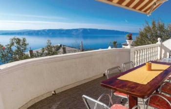 Holiday apartment Senj