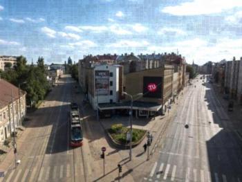 Apartment Hotel in Riga - Apartment (4 Erwachsene)