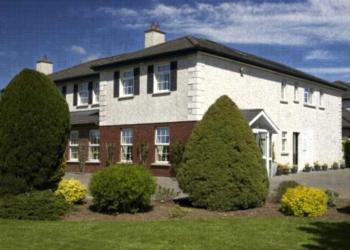 Auburndale Guesthouse - Familienzimmer (2 Erwachsene + 2 Kinder)